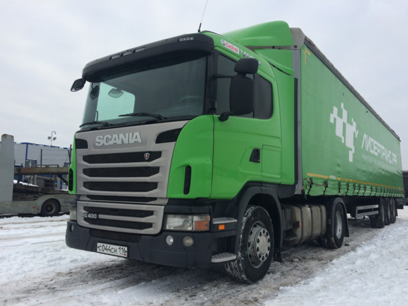 выкуп грузовиков с документами