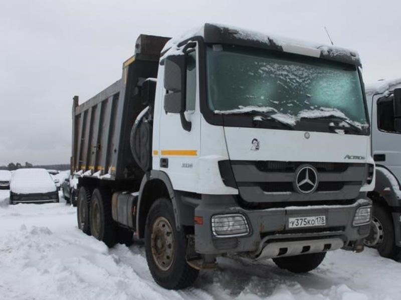 Выкуп грузовиков в компании ТракВыкуп
