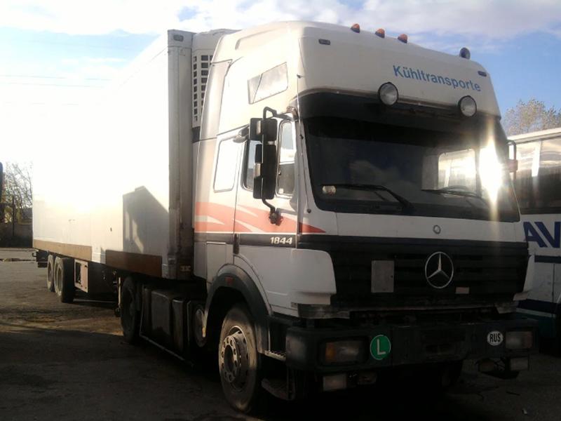Налогооблажение сделки по выкупу грузовиков